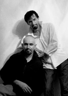 Ostrenko Brothers - Sergei and Gennadiy Ostrenko