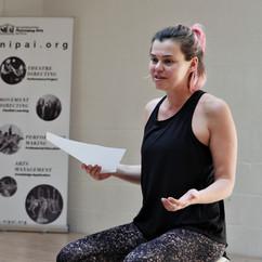 NIPAI Student: Anna Demidova