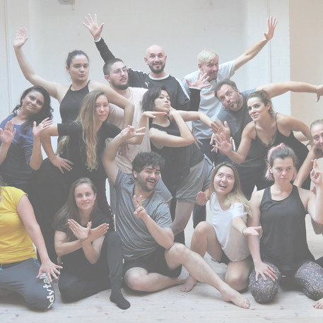 August Program 2019 | Theatre and Movement Directing Lab