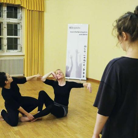 Workshop in Austria (November 2019)