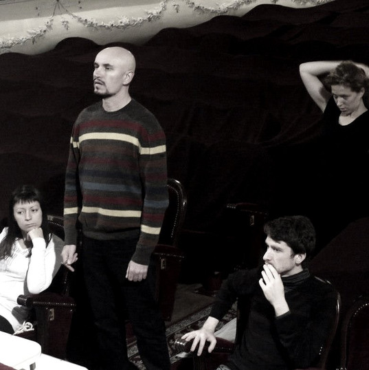 Performance Project | Artistic Leader S. Ostrenko | Russia