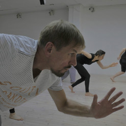 G.Ostrenko's Theatre Biomechanics Training in Germany