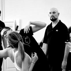 Training for Actors & Dancers | Sergei Ostrenko | Austria