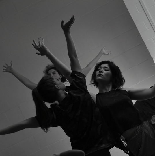 Movement Directing Lab | S. Ostrenko | Germany
