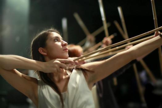Movement Directing Workshop | NIPAI