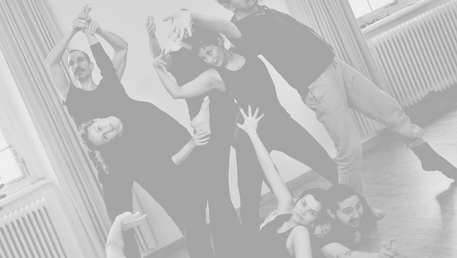 3-Week Physical Theatre & Directing Residency in Hungary