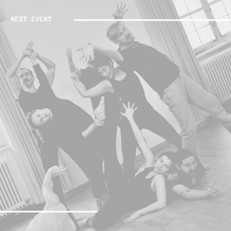 """""""Dramaturgy of Physical Action"""" Physical Theatre & Directing Workshop in Berlin, Germany"""