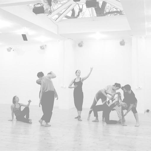 NIPAI Workshop in Lake Studios Berlin (Jan.2020)