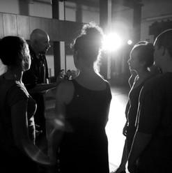 Theatre Directing Workshop | S. Ostrenko | Italy