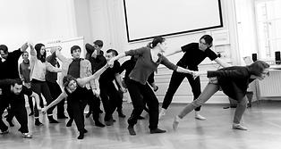 Ensemble Work. Creating an Ensemble. Cou