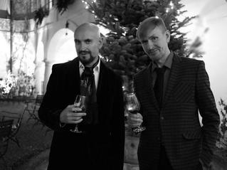 Ostrenko Brothers at IUGTE Conference in Austria
