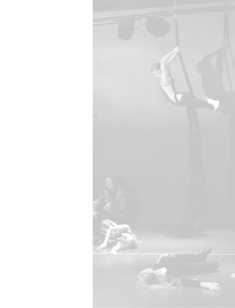 NIPAI Workshop / Physical Theatre / Theatre Directing / Acting /  Dramaturgy
