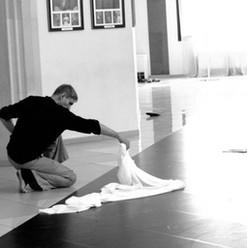 Gennadiy Ostrenko's Creates Choreography