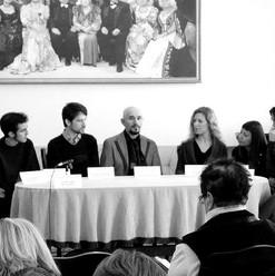 Press Conference Performance Project | Sergei Ostrenko | Russia