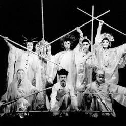 Performance by S. Ostrenko | Belarus