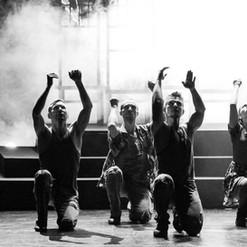 Choreography by Gennadiy Ostrenko | Russia