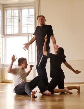 Physical Theatre Class | NIPAI