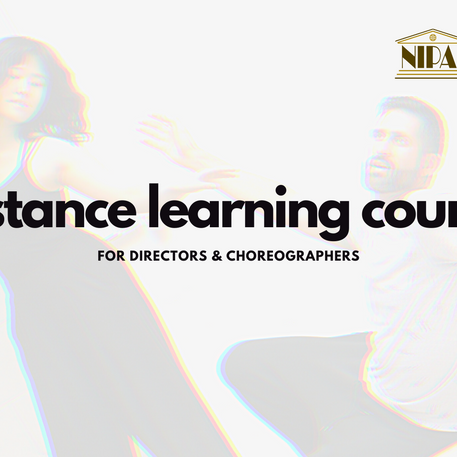 Distance Learning Education at NIPAI