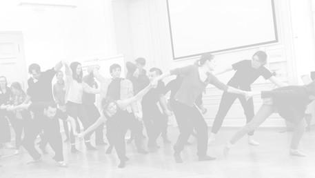 Ensemble and Group Dynamics