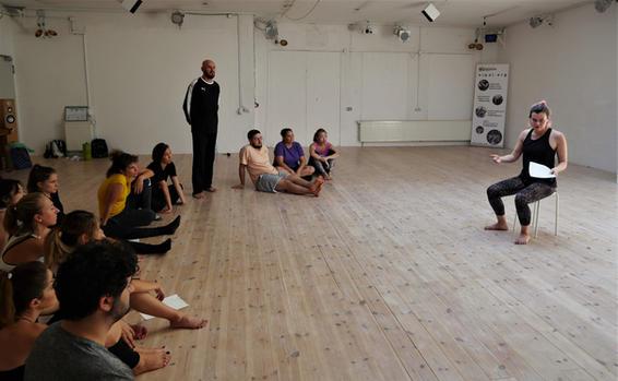 NIPAI InClass Workshop in August 2019 in Berlin