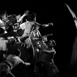 Performance | S. Ostrenko | Russia