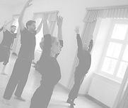 3-Week Movement Directing Course