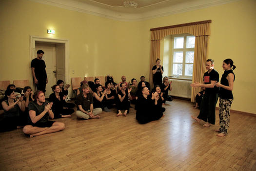 NIPAI Students at IUGTE Perfomring Arts Conference 2019 in Austria
