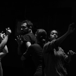 Performance Project | S. Ostrenko | Lithuania