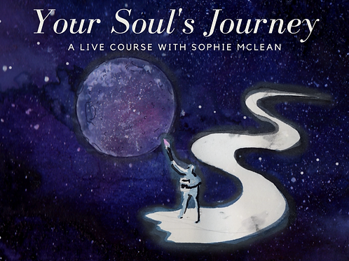 Your Soul's Journey  - [Paid in Full]