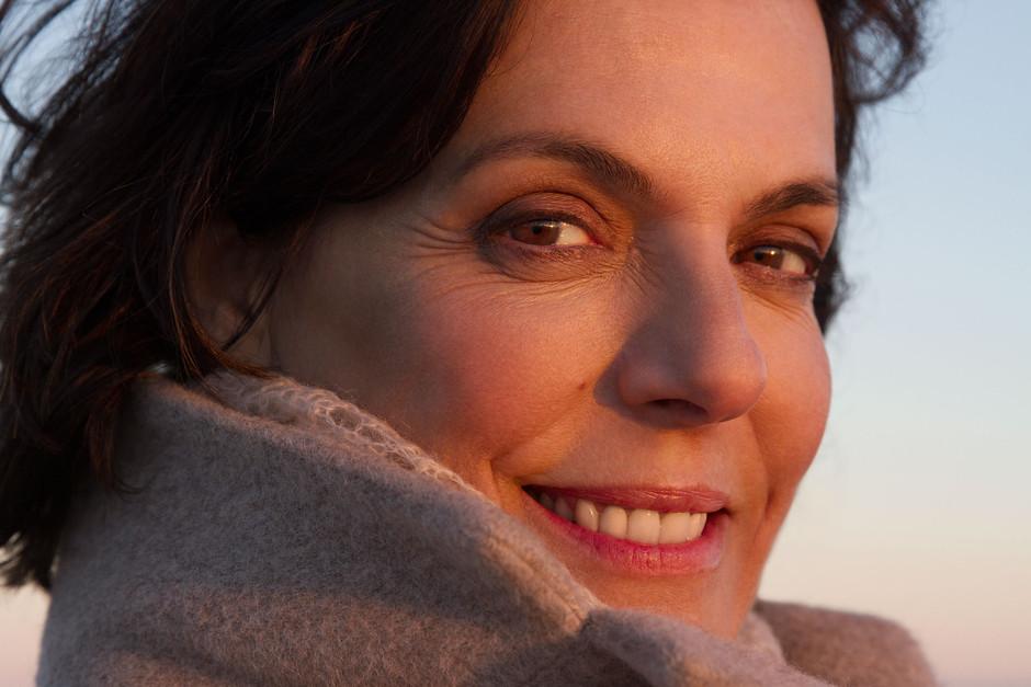 Sophie McLean headshot