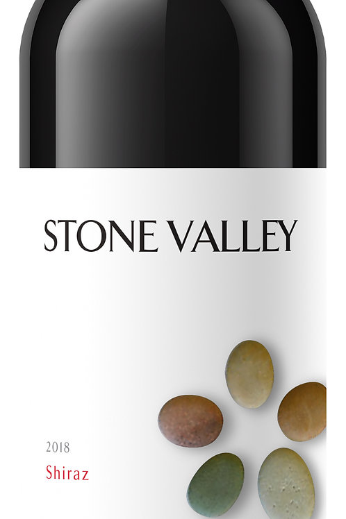 Stone Valley Shiraz 2018