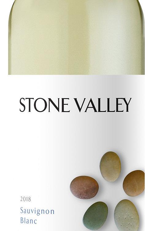 Stone Valley Sauvignon Blanc 2018