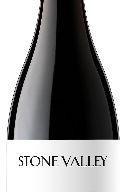 Stone Valley Pinot Noir 2018