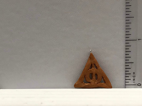 Deathly Hallows | Gold, Silver
