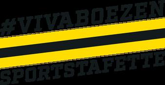 Bröthers-Weine an der #VIVABOEZEN SPORTSTAFETTE
