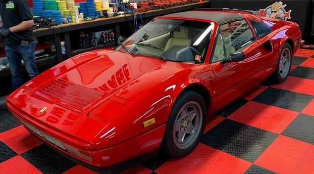 Ferrari GTS