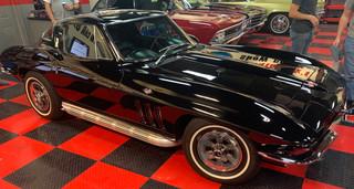 60's Corvette