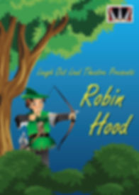 Robn Hood Poster