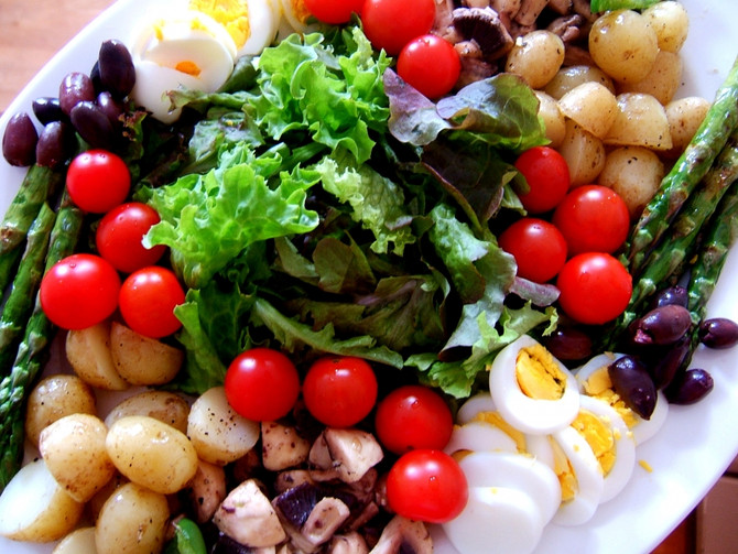 Habit-Based Nutrition