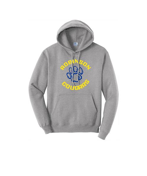 Robinson Elementary Unisex Pullover Sweatshirt