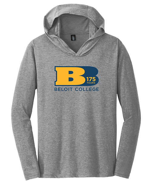 175th Anniversary District ® Perfect Tri ® Long Sleeve Hoodie