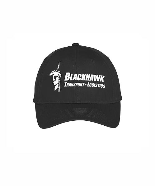 Blackhawk Transport Embroidered Cap