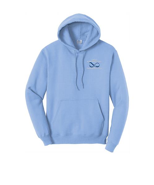 Stateline Mental Health Unisex Pullover Sweatshirt