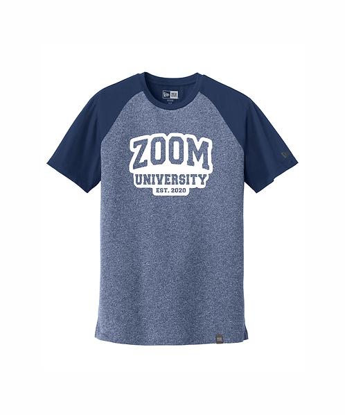 Men's Zoom University Est. 2020 Tee