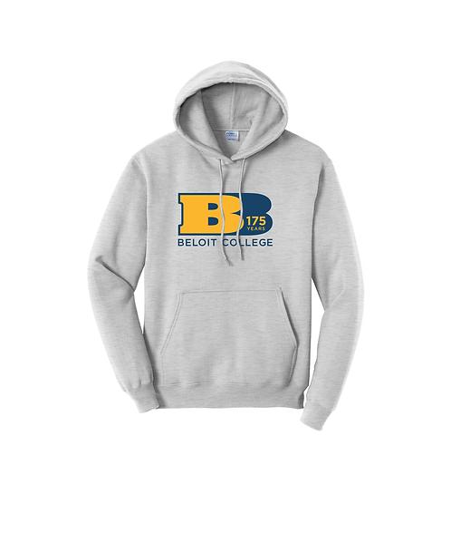 175th Anniversary Ash Port & Company® Unisex Fleece Pullover Hooded Sweatshirt