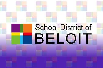 School District of Beloit Webstore Logo.