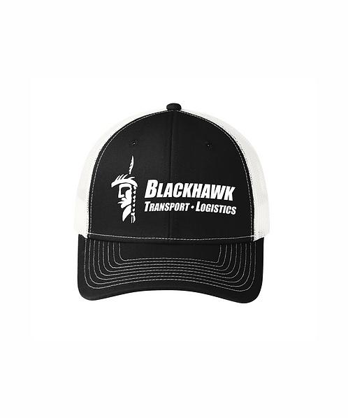 Blackhawk Transport Snapback Trucker Cap
