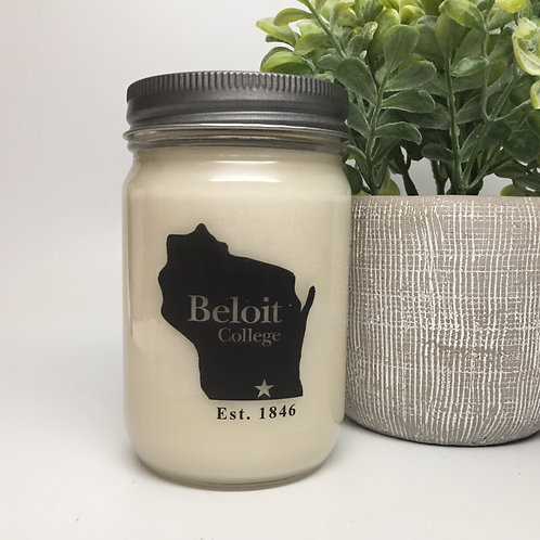 College Store Candle