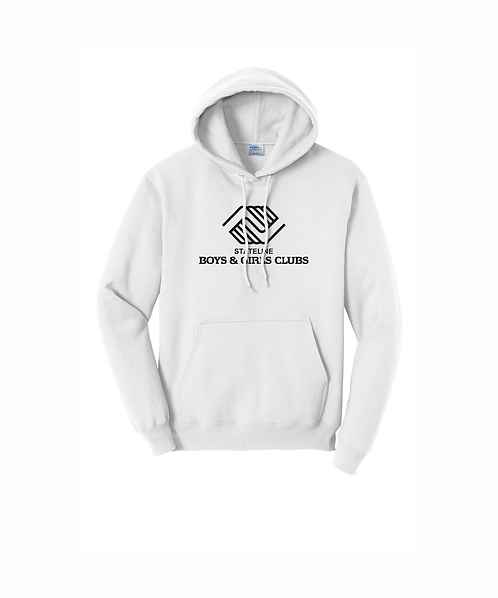 Stateline Boys & Girls Clubs Pullover Sweatshirt  (Various Colors)