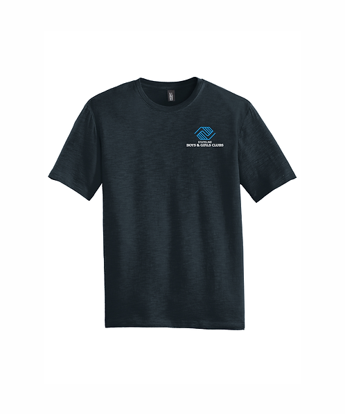 Embroidered Men's Stateline Boys & Girls Clubs Tee